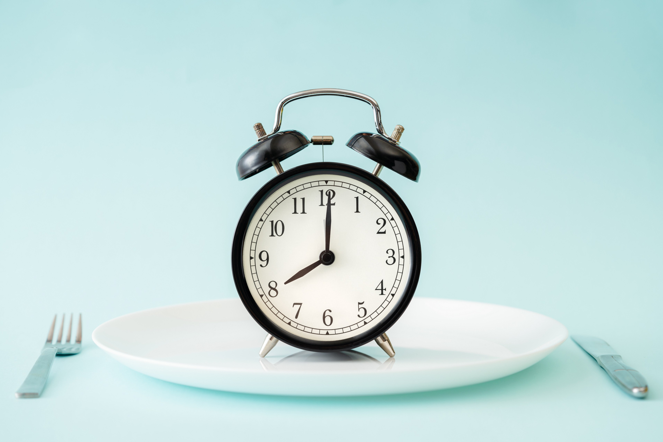 Why I Do Intermittent Fasting