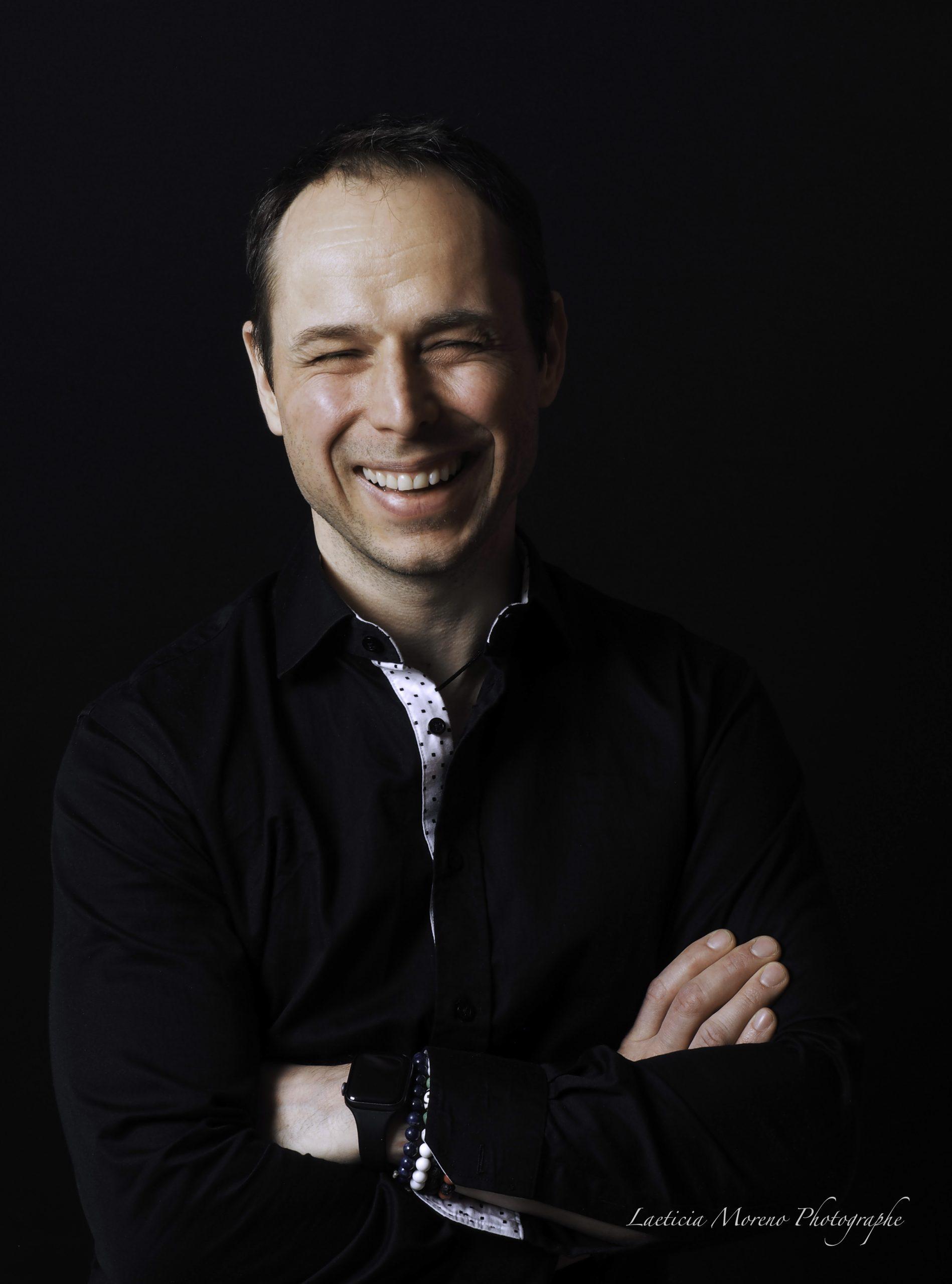 Martin Blais - Casting